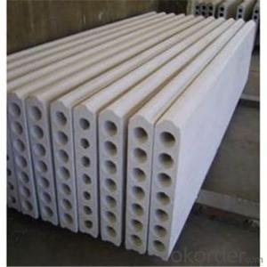 Fiber cement sandwich wall panel