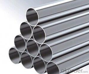 Bright Annealed Pipe Stainless Steel A213