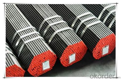 Low and Medium Pressure Boiler Tube Seamless Steel Pipe