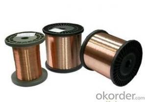 Copper clad aluminum magnesium wire