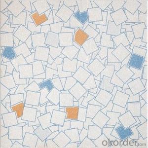 Glazed Floor Tile 300*300mm Item NO. CMAXE3348
