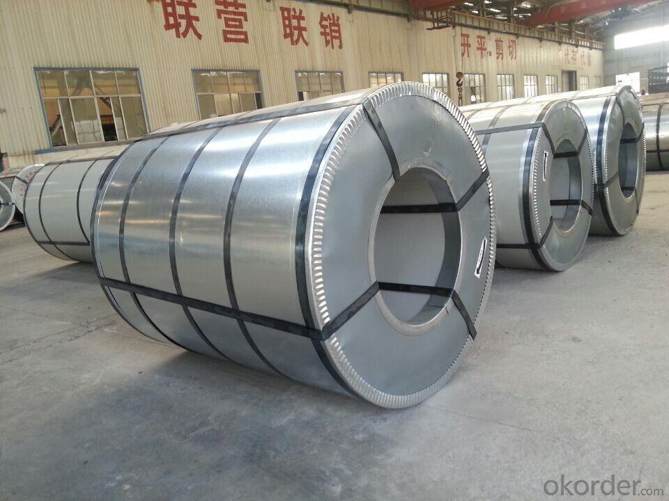 Galvanized sheet coil JIS G3302,ASTM A653M,EN10327