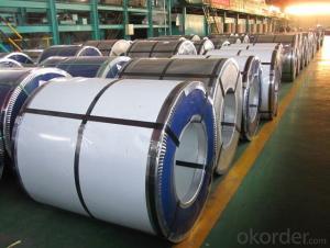 Aluzinc Steel Coi