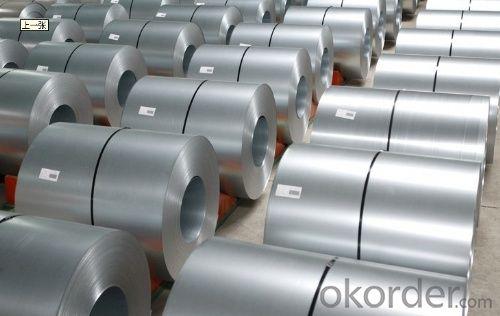 Prime Prepainted galvanized steel coils