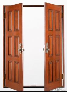heat transfer door Security Steel Doors metal door