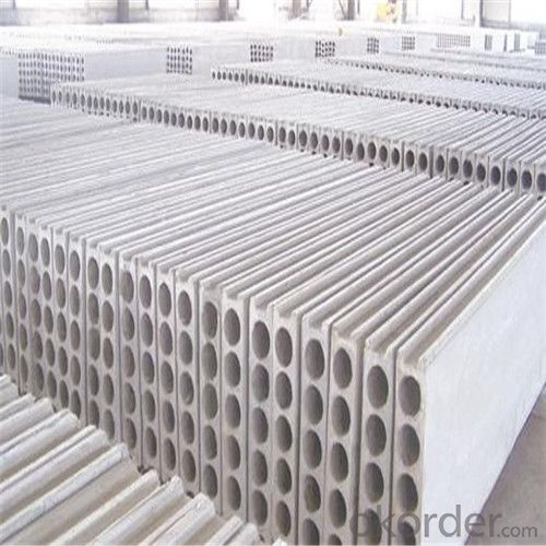 Light weight Fiber cement sandwich panel