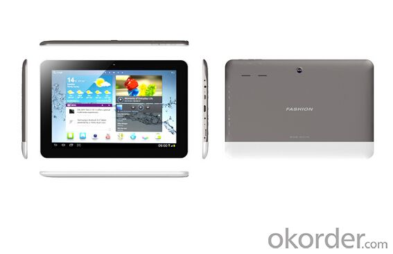 Rockchip Rk3066 Dual Core IPS Android Tablet PC 10.1 inch