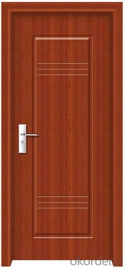 Hot Sale PVC Swing Door