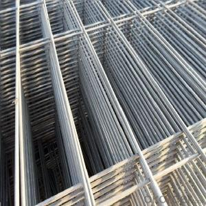 High Quality Welded Wire Mesh Panel