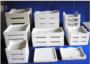 Cordierite Kiln Furniture  Product