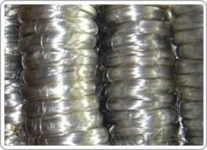Electro/Hot Dipped Galvanized Steel Wire Factory