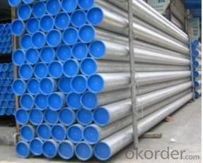 a106 galvanized steel pipe sch40