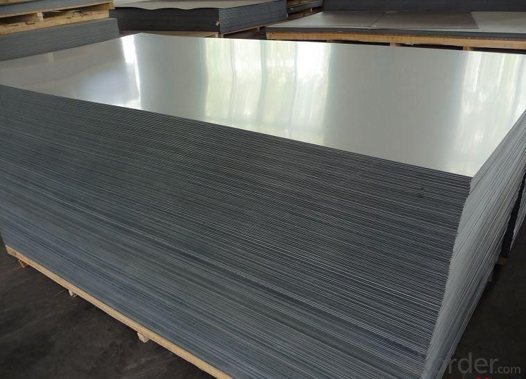 GALVANISED Steel Sheet