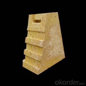 Silica Brick For Hot Blast Stove---S95A hot sale
