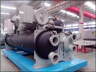 Centrifugal Chiller, size A2000