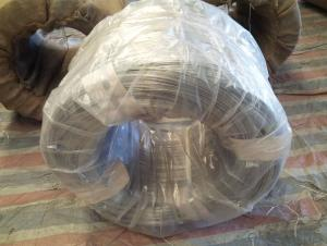 Commercial Galvanized Wire For Making Chain Link Fencing