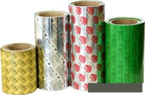 AL/PE Laminated Strip Aluminium Foil for Package