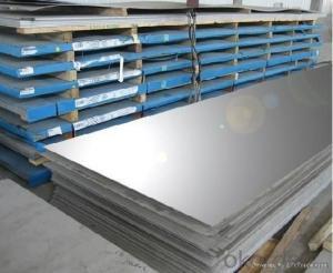 HRC steel plate