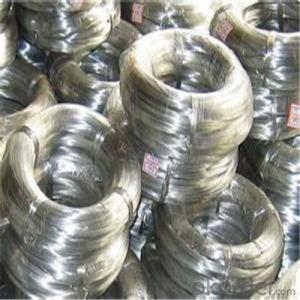 High Quality Galvanized Steel Wires