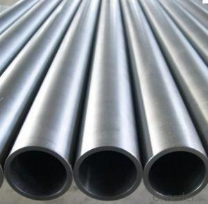 DIN 17175 Seamless Steel Pipe for Heat Exchanger
