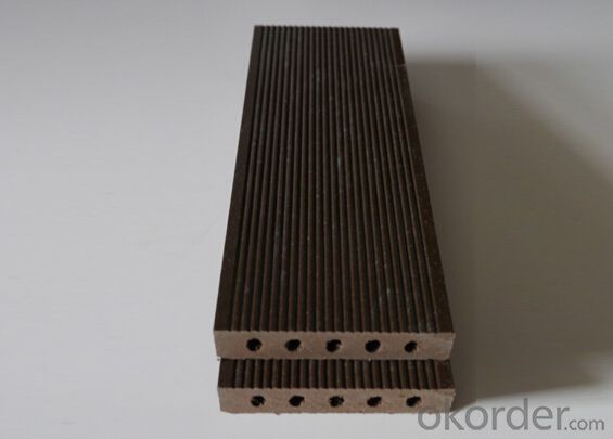 WPC Outdoor Decking Board