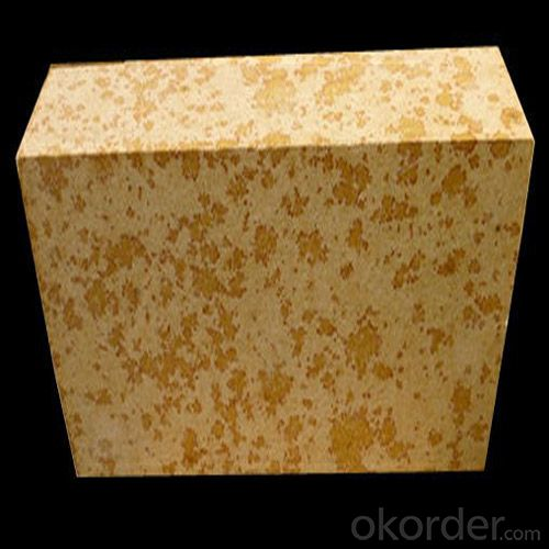 Silica Brick For Coke Oven---G96