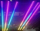 Indoor and Outdoor Pixels RGB LED Video Display CMAX-X5