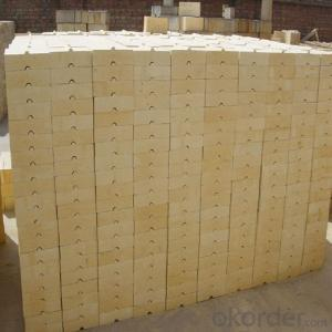 High Alumina Brick UAL55 Code