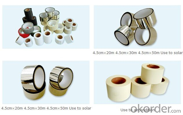 Good Quality PVC Cable Ties  Tape for Solar