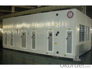 Fan Wall air handling unit