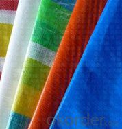 Fabric for making tents