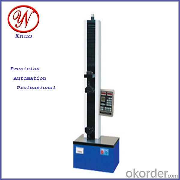WDS Series Digital Display Type Electronic Universal Testing Machine (Single Arm Type