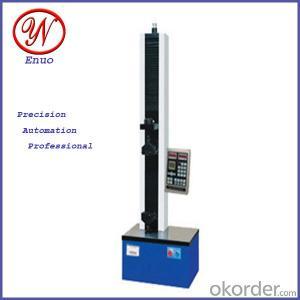 WDS Series Digital Display Type Electronic Universal Testing Machine (Single Arm Type