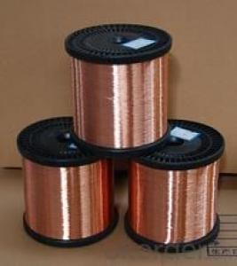 CCA Wire (Copper Clad Aluminium Wire)