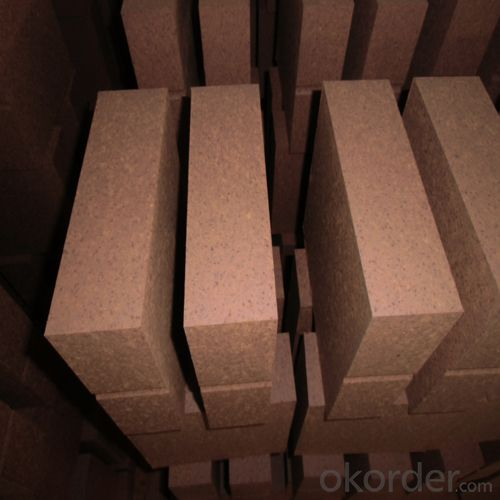 Magnesite-Zirconia Brick MZ12A hot sale