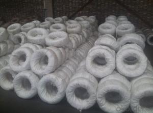 Iron Wire For Fencing