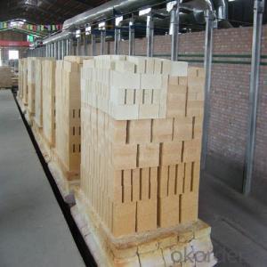 High Alumina Brick Al65