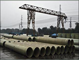 FRP Pipeline, size G1001