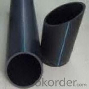 PE PIPE MANUFACTURE (ISO 4427)  Made in  China
