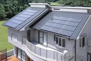 Silicon Solar Cell   156mm 2014