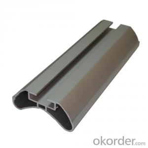 best selling and most welcomed colorful anodizing aluminium profiles