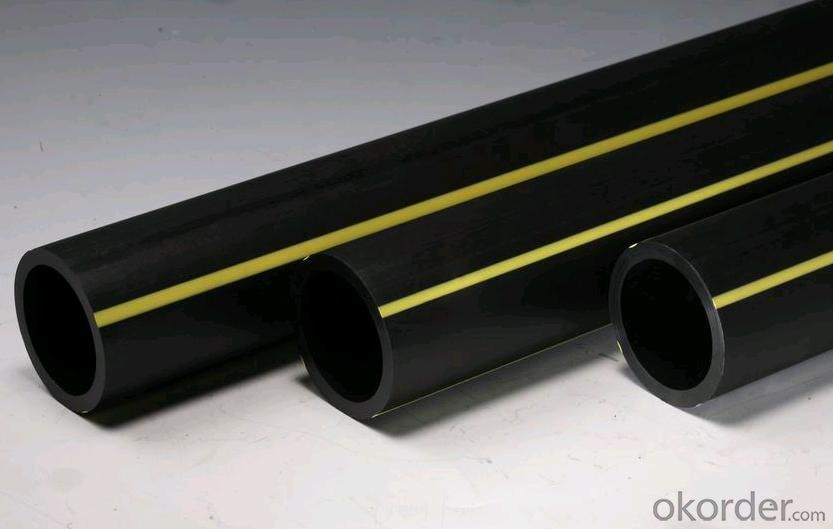 PE gas pipe manufacture G316