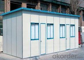Economic Modular Container Homes