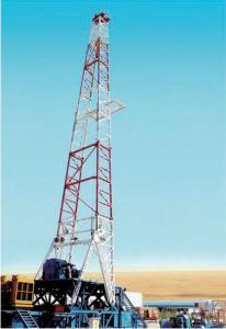 ZJ20/1350 Oil Drilling Rig