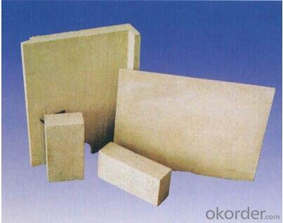 Cordierite-mullite Refractory Brick