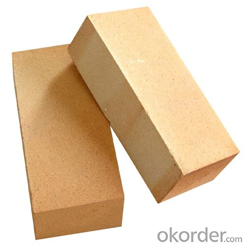 High Alumina Brick UAL80