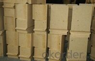 Best-selling Silica Bricks For Coke Oven