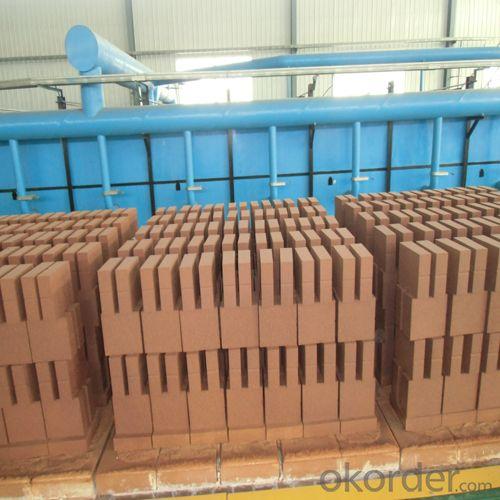 Magnesite-Zirconia Brick MZ12B hot sale