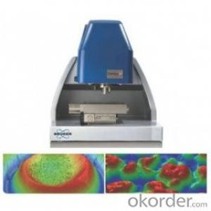 Optical Profiler System