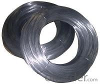 Black Annealed Wire from CNBM SWG 18 and SWG 20 with Low Pirce